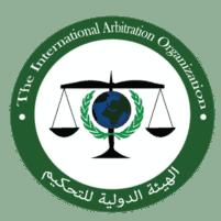 لوجو الهيئة الدولية للتحكيم